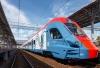 На будущем участке МЦД-1 запустили поезда «Иволга»